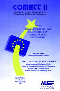 Diseño integrado por computador en arquitectura e ingeniería