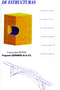 Aplicaciones prácticas del análisis no lineal de estructuras