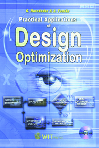 Practical applications of design optimization