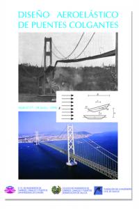 Diseño aeroelástico de puentes colgantes