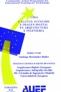 Cálculo avanzado e imagen digital en arquitectura e ingeniería