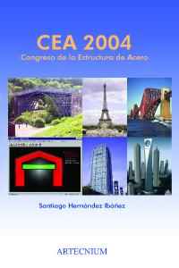 CEA2004. Congreso de la estructura de acero