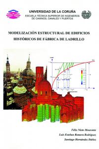 Modelización estructural de edificios históricos de fábrica de ladrillo