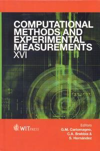 Computational methods and experimental measurements XVI