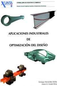 Aplicaciones industriales de optimización del diseño