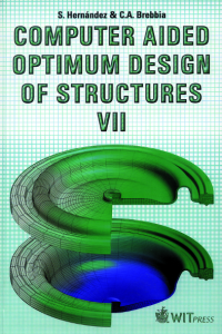 Computer aided optimum design of structures VII