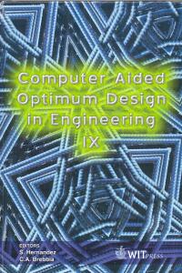 Computer aided optimum design in engineering IX