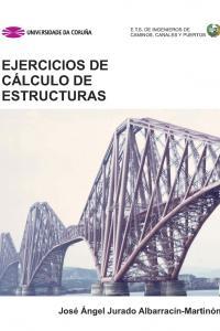Ejercicios de cálculo de Estructuras