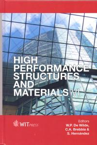 High performance structures and materials VI